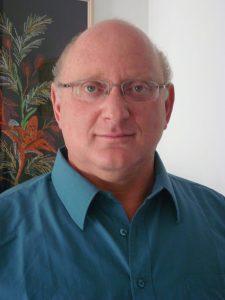 יורם אורזך - מומחה תקשורת נתונים ואבטחת מידע